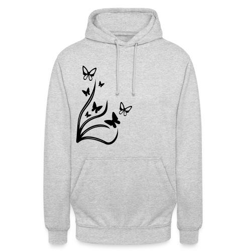 Butterflies - Unisex Hoodie