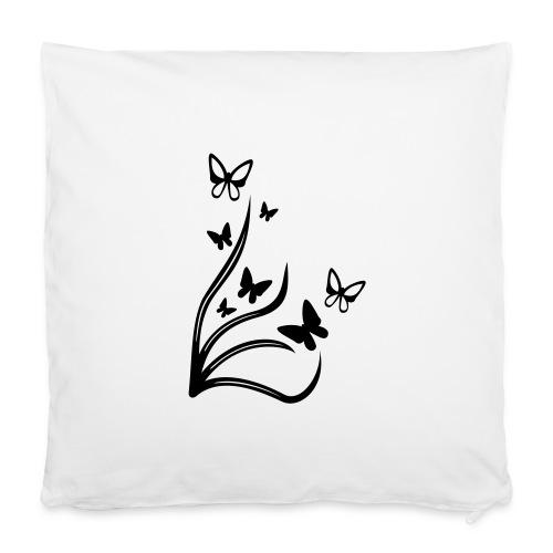 Butterflies - Pillowcase 40 x 40 cm