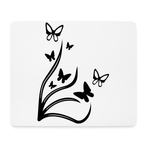 Butterflies - Mouse Pad (horizontal)