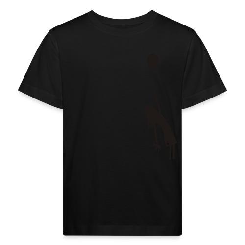 Fly away girl - Kids' Organic T-Shirt