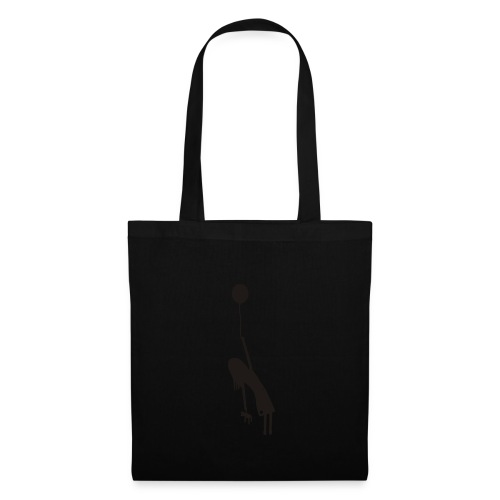Fly away girl - Tote Bag