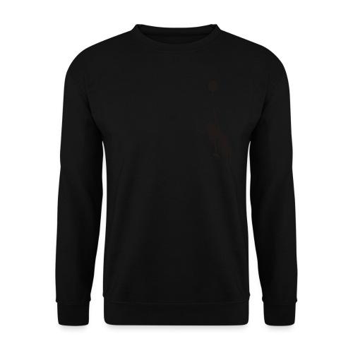 Fly away girl - Men's Sweatshirt