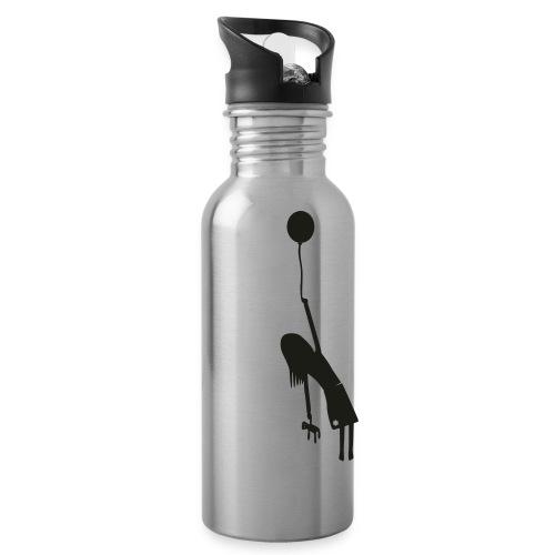Fly away girl - Water Bottle