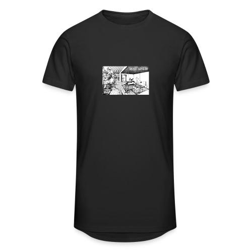 Easy Living - Männer Urban Longshirt