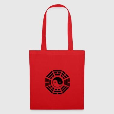 pakua (en) - Tote Bag