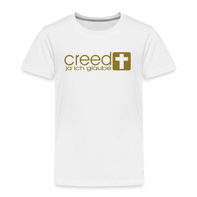 CREED-black|gold (Boys)
