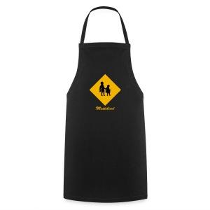 Muttikind - Kochschürze