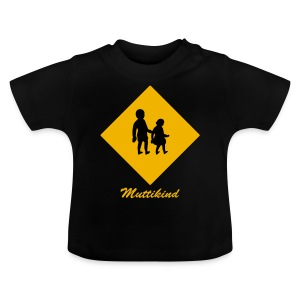 Muttikind - Baby T-Shirt