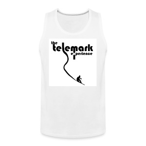 the telemark experience - Männer Premium Tank Top