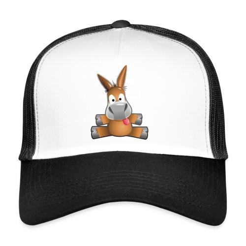 eMule Mug - Trucker Cap
