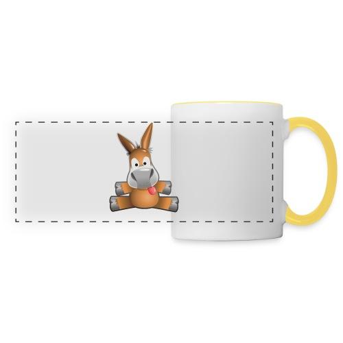 eMule Mug - Panoramic Mug