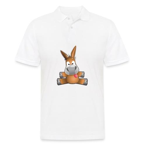 eMule Mug - Men's Polo Shirt