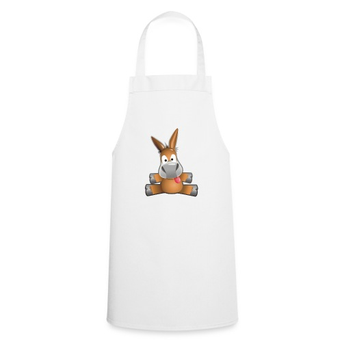 eMule Mug - Cooking Apron