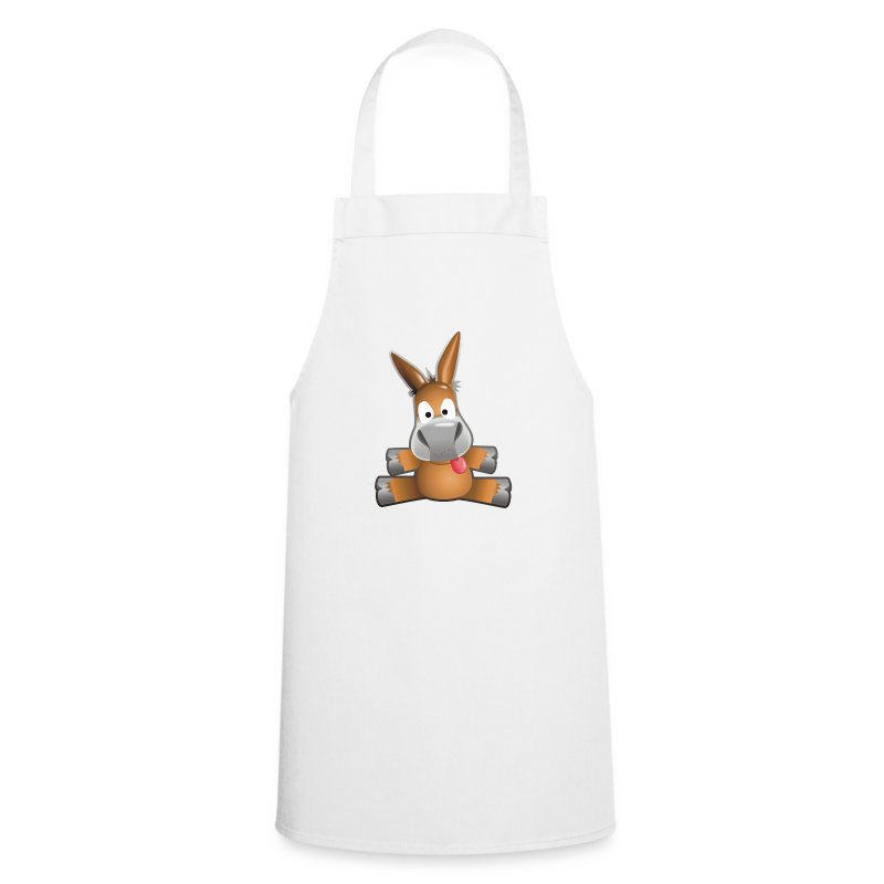 eMule Mug - Cooking Apron