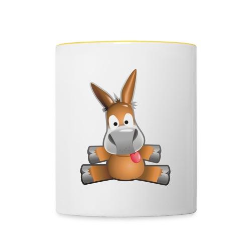 eMule Mug - Contrasting Mug