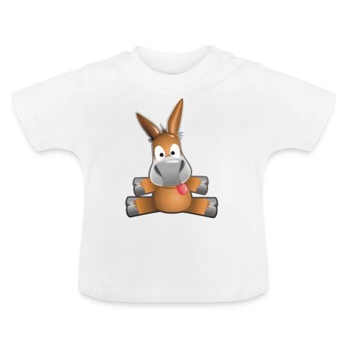 eMule Mug - Baby T-Shirt