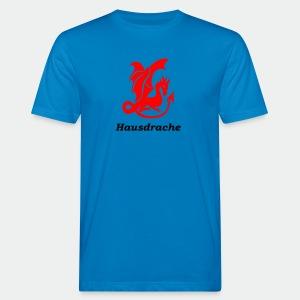 Hausdrache_Küche - Männer Bio-T-Shirt