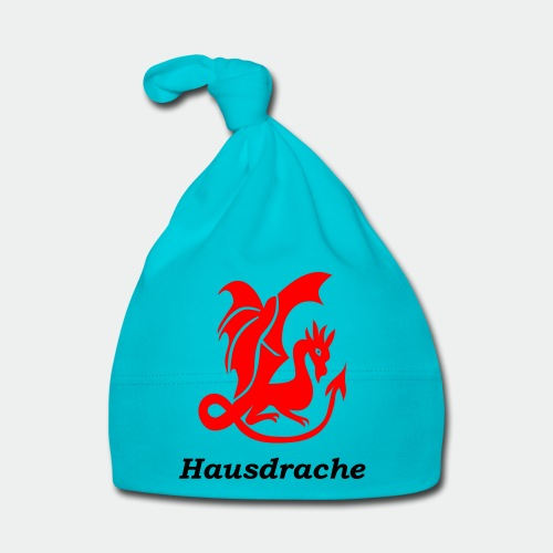 Hausdrache_Küche - Baby Mütze