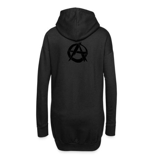 Veste Capuche Anarchy - Sweat-shirt à capuche long Femme