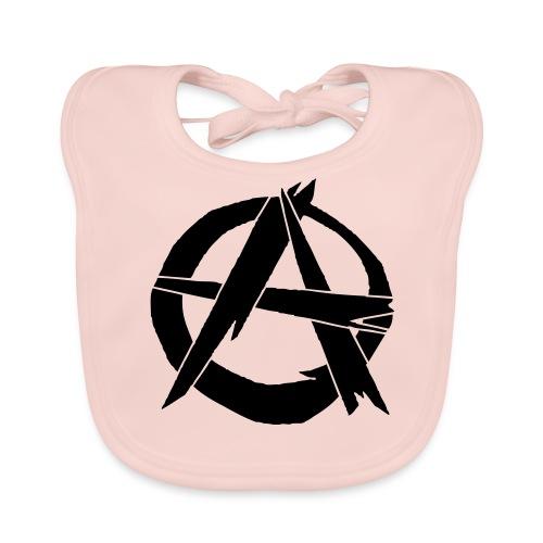 Veste Capuche Anarchy - Bavoir bio Bébé