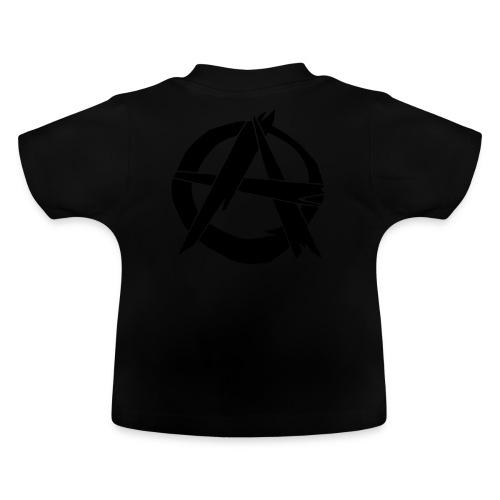 Veste Capuche Anarchy - T-shirt Bébé