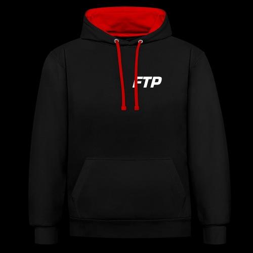 FTP - Kontrastluvtröja