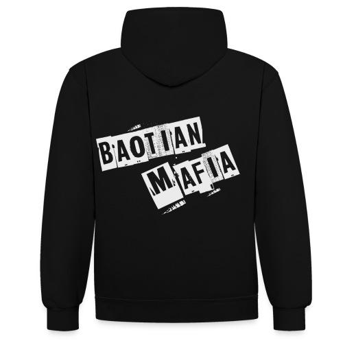 Baotian Mafia - Kontrastihuppari