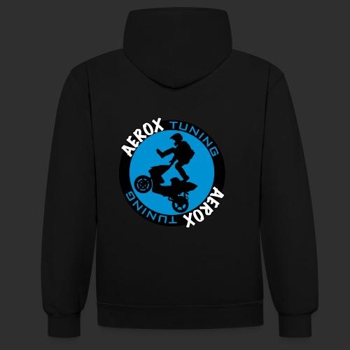 Aerox Tuning NL - Contrast hoodie