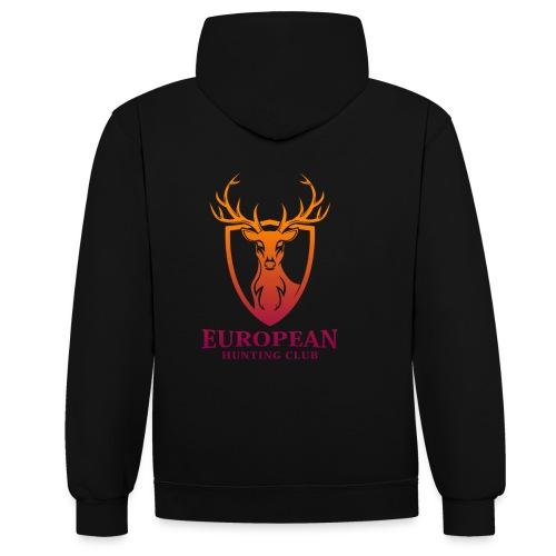European Hunt Club 001 - Kontrastihuppari