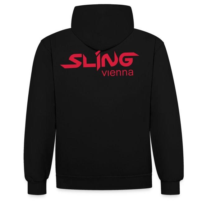 sling sexy muscle shirt