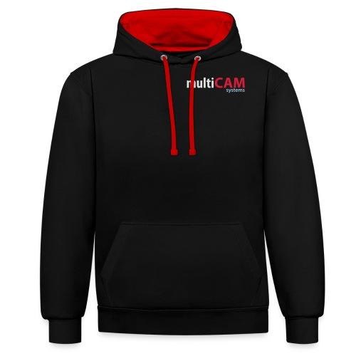 MULTICAM (dark backg) - Sweat-shirt contraste