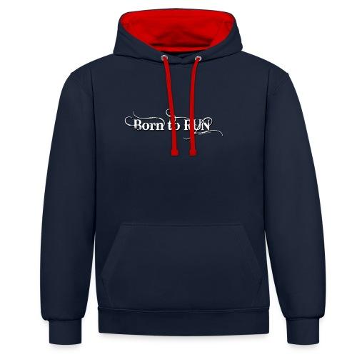 Born-to-RUN---Logo---White.png - Kontrast-Hoodie