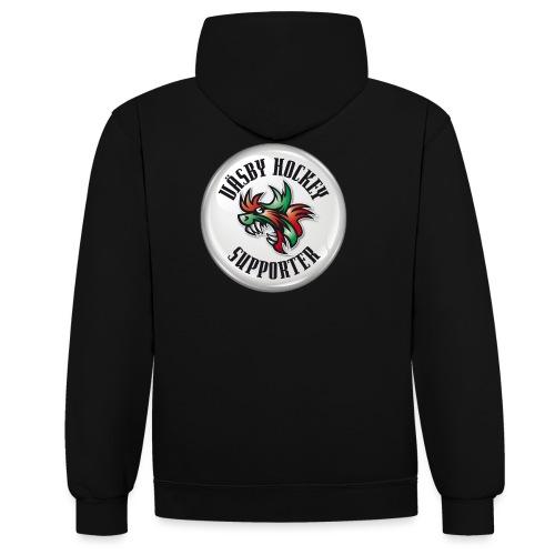 Väsby Hockey Supportergrupp - Kontrastluvtröja