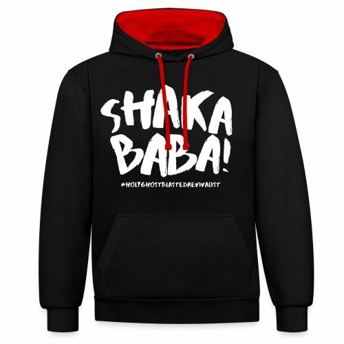 shaka - Kontrastihuppari