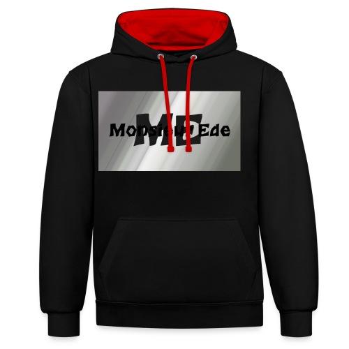 Monsieur Ede shirts - Kontrastihuppari
