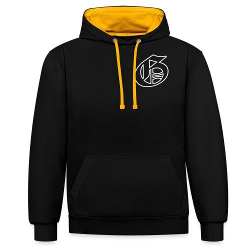 G-logo - Kontrastihuppari