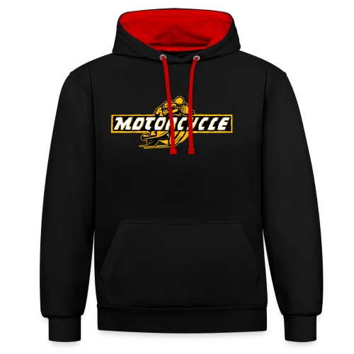 Need for Speed - Sweat-shirt contraste