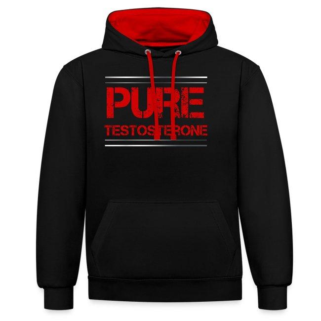 Sport - Pure Testosterone
