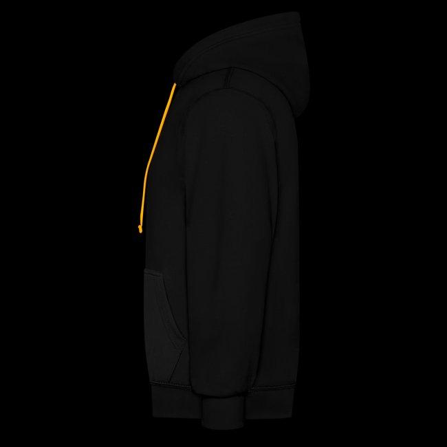 CR8 Hoodie - Black
