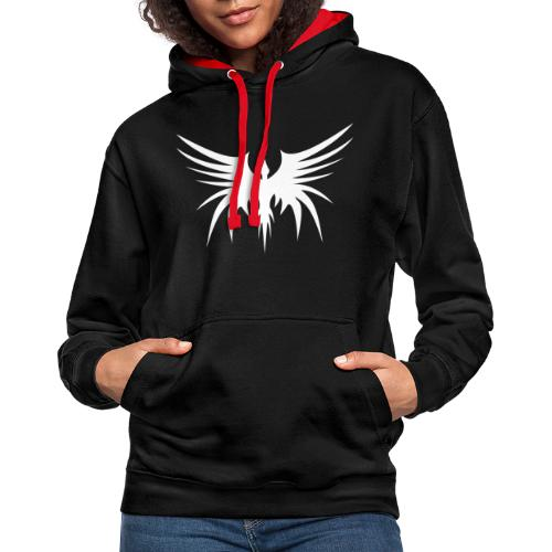 Phoenix - Sweat-shirt contraste