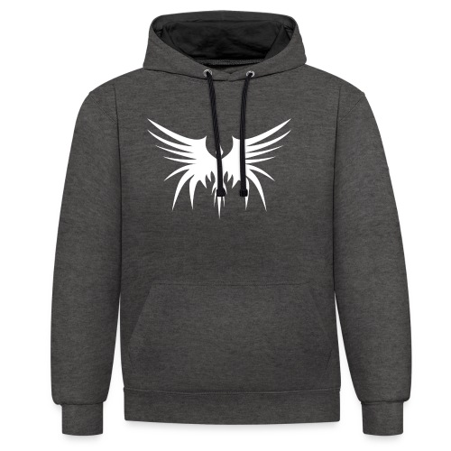 Phoenix - Sweat-shirt contraste