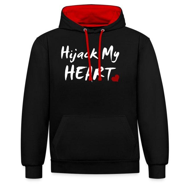 Hijack My Heart