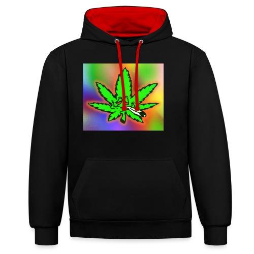 best weed - Kontrastihuppari
