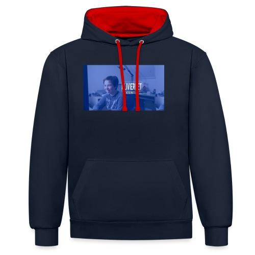 banner 3 jpg - Contrast hoodie