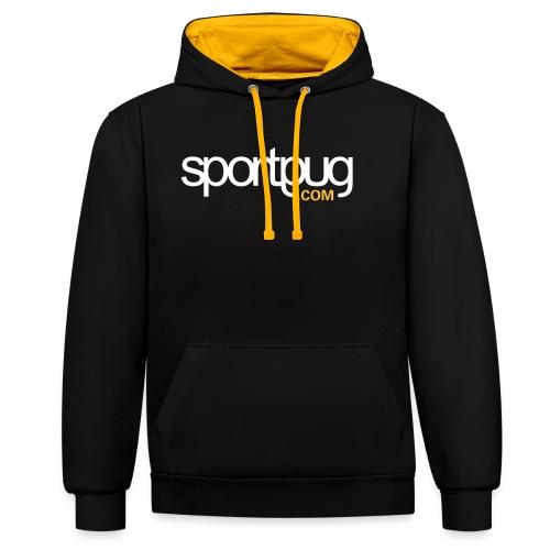 SportPug.com - Kontrastihuppari