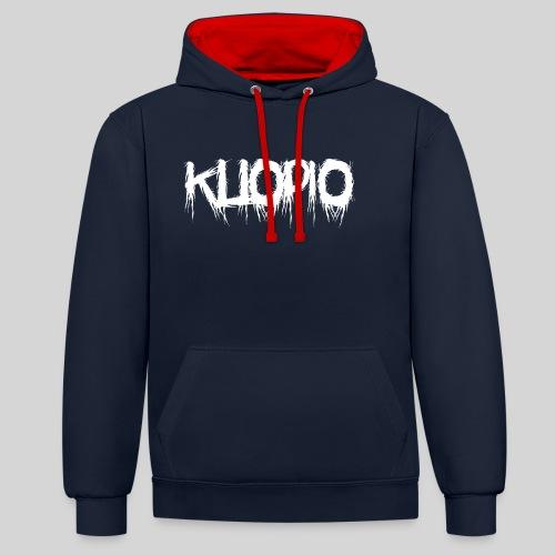 Kuopio - Kontrastihuppari