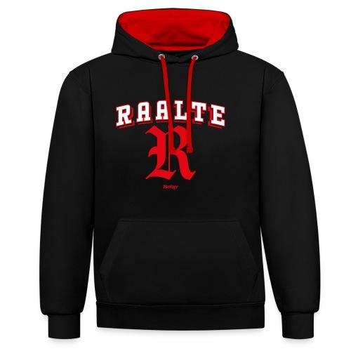 Batzer Salland Series Raalte - Contrast hoodie
