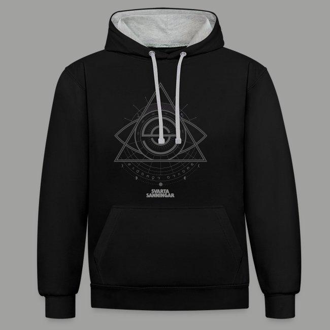 Dracunit symbol2 grey white