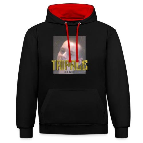 Taipale 2018 Edition - Kontrastihuppari