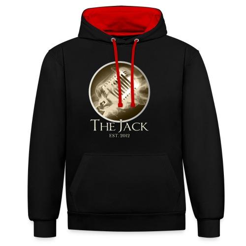 The Jack - Contrast hoodie